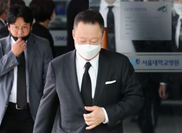 """박용만 회장 """"故 김상하 회장, 우리 경제 성장에 기여"""" ..."""