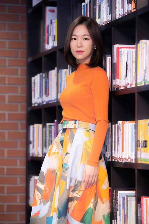 한예리 인터뷰 사진=판씨네마(주)