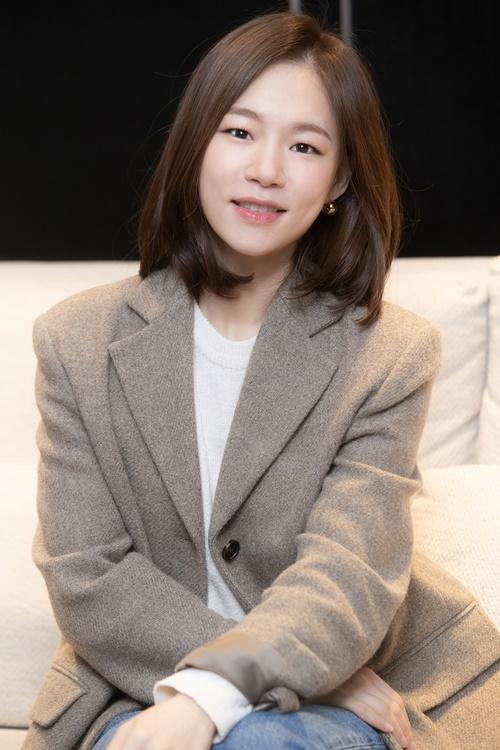 '미나리' 한예리 인터뷰 사진=판씨네마(주)
