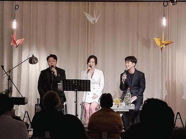 장철준·예이나·이준영…'사랑은 팝콘' 콘...