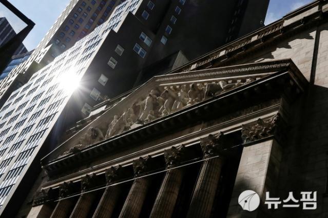 [뉴욕증시] 성장 자신감 지속…다우·S&P500 '또' 최...