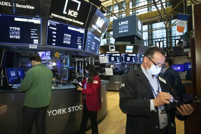[뉴욕증시]다우-S&P500 이틀 연속 동반 사상 최고 경...