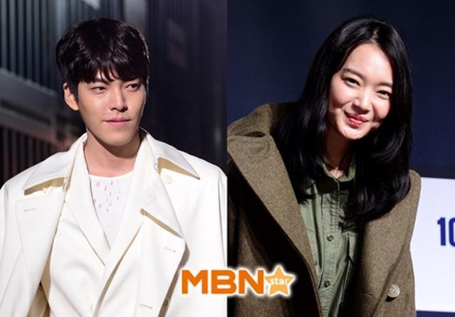 김우빈♥신민아, 노희경 작가 '우리들의 블루스' 동반 출연...