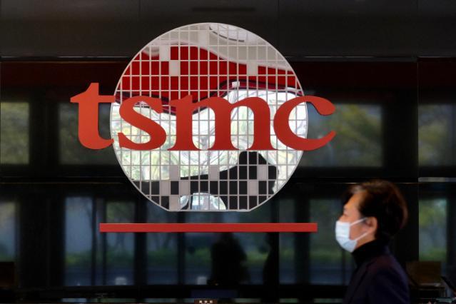TSMC, 車 반도체 3조원 통큰 투자…...