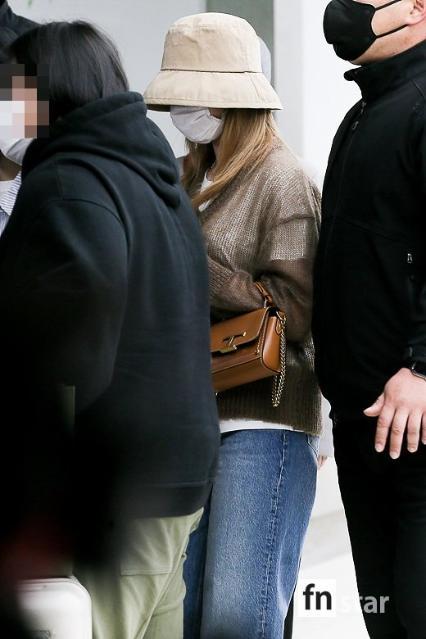 [포토] 트와이스 사나, '앙증맞은 초미...