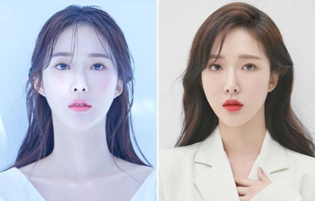 조이현, 걸그룹 다이아→'여자플러스 4'...