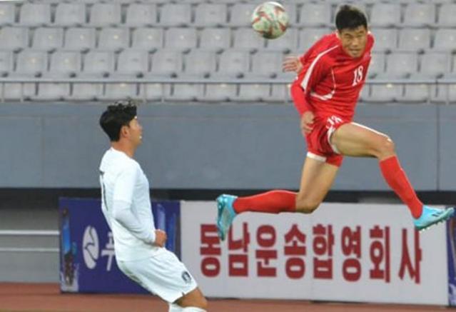"""AFC """"북한, 카타르 월드컵 예선 최종..."""