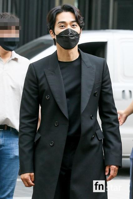 [포토] 송승헌, '심장쿵쿵 눈맞춤'