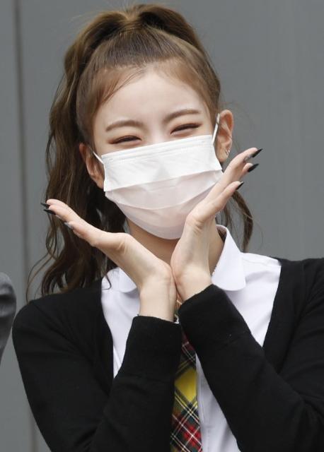 """JYP, 리아 학폭 아니다? """"..."""