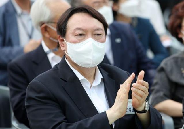 윤석열, 6월 말 7월 초 '정치 참여 선언' 한다