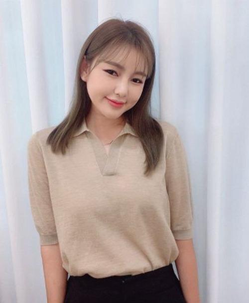 송가인 추석 인사 사진=송가인 인스타그램