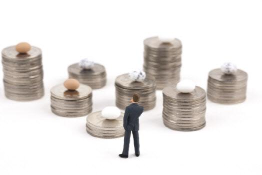 국내 주식형 펀드 자금, 2거래일 연속 순유입