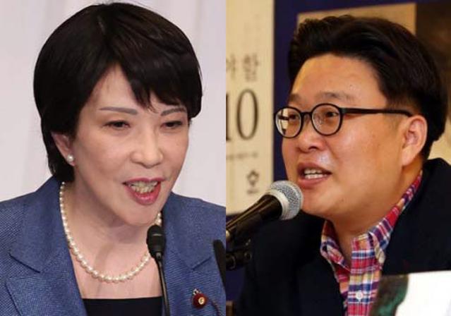 """""""입 조심하라""""...서경덕, 일본 총리 후보에 경고"""